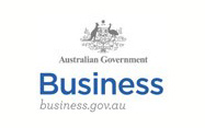Australian Government Business Website