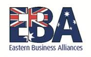 Eastern Business Alliances logo