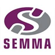 SEMMA logo