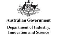 Australian Government Department of Industry Innovation and Science