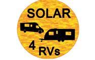 Solar 4 RVs logo