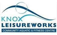 Knox Leisureworks logo