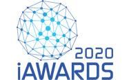 iAwards 2020 logo