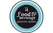 Food and Beverage Awards logo