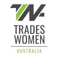 The words Tradeswomen Australia