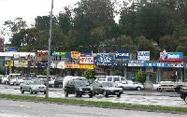 Local Shopping Centres