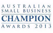 King's Fibreglass - National Small Business Champion!