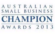 King's Fibreglass - National Small Business Champion!